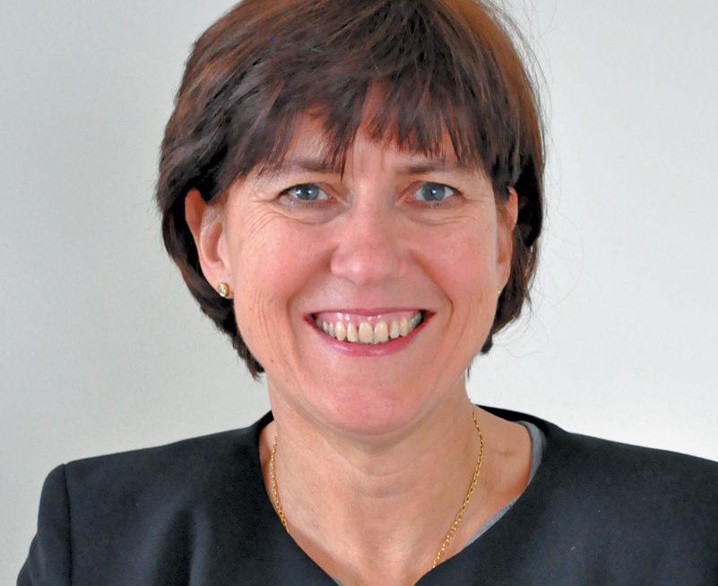 Sophie Dartevelle : «La santé bucco-dentaire est un marqueur des inégalités sociales»