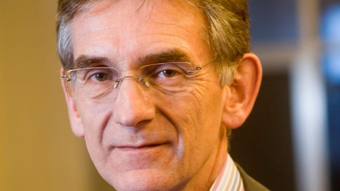 Dr Claude Leicher : «Les CPTS apportent une légitimité aux acteurs de l'ambulatoire qui souhaitent s'organiser entre eux».