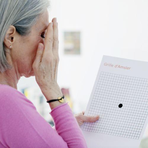 Maladies de la macula : pourquoi il est important de consulter