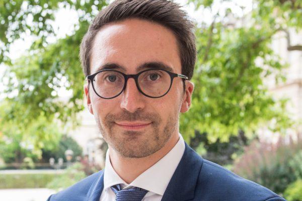 Thomas Mesnier : « Cette année sera l'occasion de confirmer le numérique comme un outil au service des patients et des professionnels de santé »