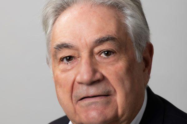 Maurice Ronat : « Dans le 100% Santé, la question de la transmission des données est essentielle. »