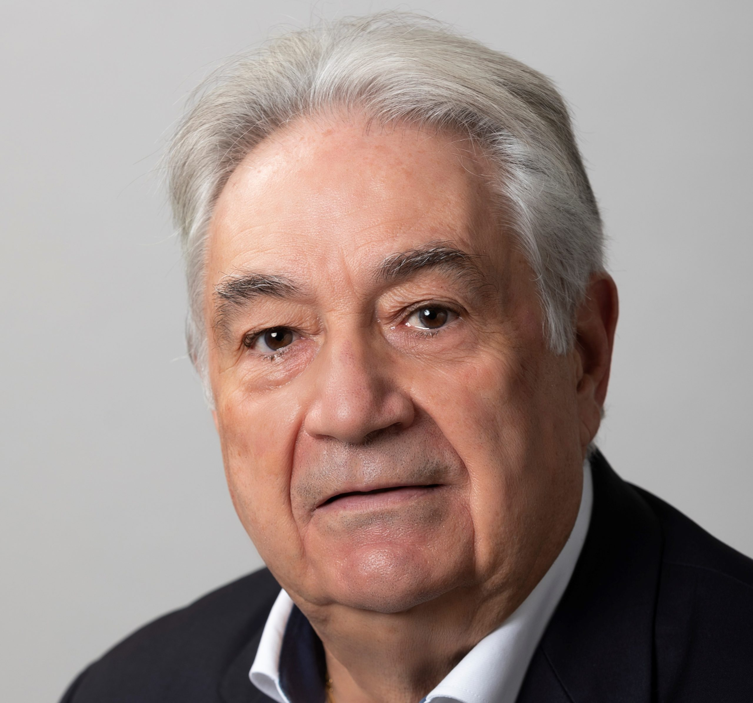 Maurice Ronat