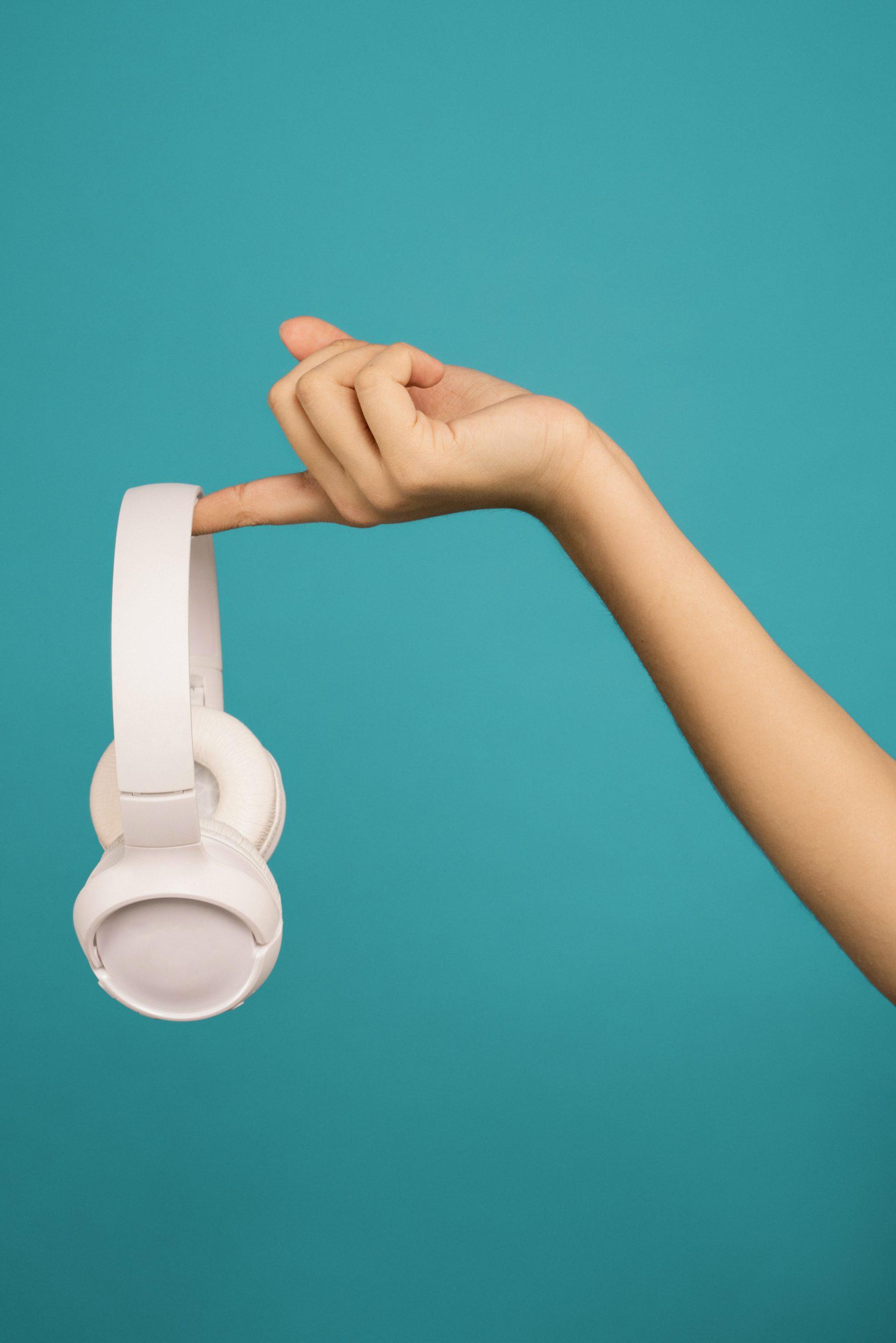 Ecouteurs, casques : et si on adoptait de nouveaux réflexes ?