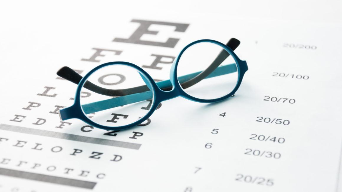 En quoi consiste l'examen de vue chez un opticien ?